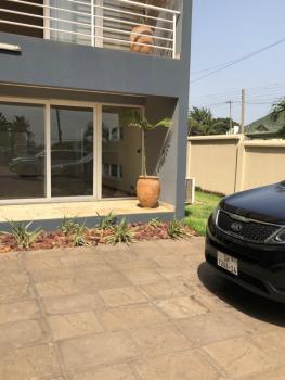 Seven Bedroom House, Ringway Estate, Osu, Accra, Detached Duplex for Sale