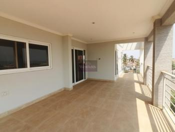3 Bedroom Apartmen, Osu, Accra, Flat for Rent