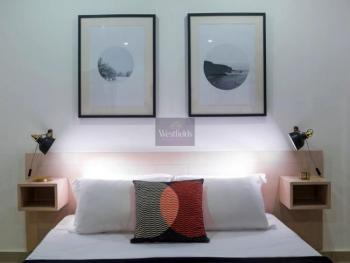 1 Bedroom Apartment, East Legon, Accra, Apartment for Rent