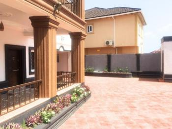 4 Bedroom House, East Airport, Airport Residential Area, Accra, Detached Duplex for Rent