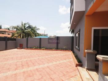 4 Bedroom Apartment, East Airport, Airport Residential Area, Accra, Apartment for Rent