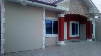 4 Newly Built 3 Bedroom Houses., Baastona Spintex Road, Spintex, Accra, Detached Bungalow for Sale
