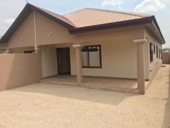 an Executive 3 Bedrooms House, Abokobi, Ga East Municipal, Accra, House for Sale