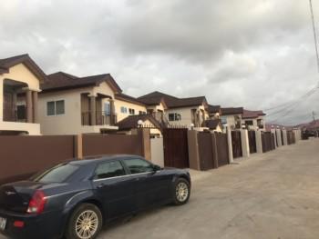 Executive 3 Bedrooms House, Oyarifa, Abokobi, Ga East Municipal, Accra, House for Sale