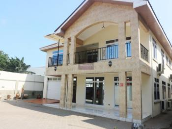 4 Bedroom Townhouse, North Ridge, Accra, Townhouse for Rent