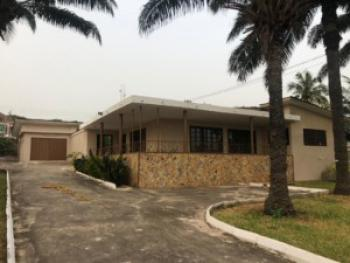 a 4 Bedrooms House All En-suite with a 2 Bedroom Boys Quarters, North Dzorwulu, Dzorwulu, Accra, House for Rent