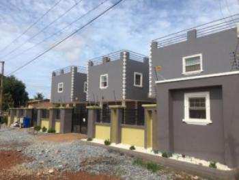an Executive 4 Bedrooms Apartment, Ashongman Estate, Ga East Municipal, Accra, Apartment for Rent