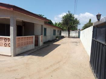 5 Bedroom House, Close to Sakaman Traffic Light, Dansoman, Accra, Detached Bungalow for Sale