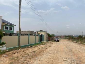 an Executive 3 Bedrooms House with 1 Bedroom Boys Quarters, East Legon, Accra, House for Sale
