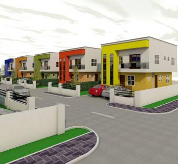 4 Bedroom Town House, Appolonia City, Accra Metropolitan, Accra, House for Sale