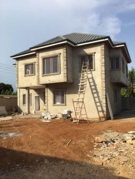 an Executive 3 Bedrooms House with 1 Bedroom Boys Quarters, Achimota, Accra, House for Sale