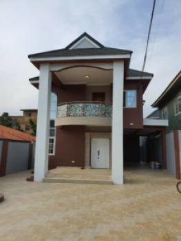 an Executive 4 Bedrooms House with 1 Bedroom Boys Quarters, West Legon, Kwahu West Municipal, Eastern Region, House for Sale