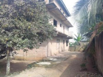 an Uncompleted 22 Bedrooms House, Aburi, Akuapim South Municipal, Eastern Region, House for Sale