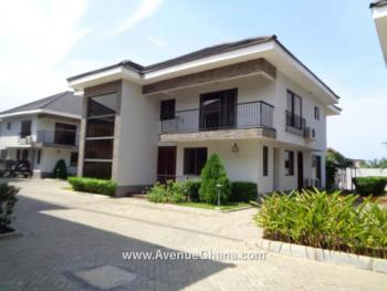 Executive 3 Bedroom Townhouse with Outhouse, Burma Camp, Accra, Townhouse for Rent