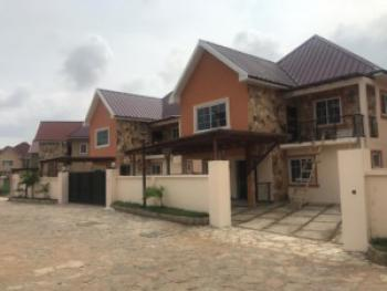 an Executive 4 Bedrooms Houses, Gulf Park Gated Community, Achimota, Accra, House for Sale