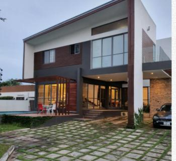 Luxury 4 Bedroom House, Dzorwulu, Accra, Terraced Bungalow for Sale