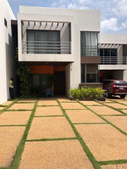 Luxury 3 Bedroom House, Kanda Estate, Accra, Terraced Bungalow for Rent