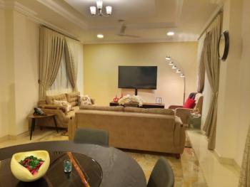 a Beautiful Three Bedrooms Fully Furnished Apartments, Adenta Ritz Road, Adenta, Adenta Municipal, Accra, Mini Flat Short Let