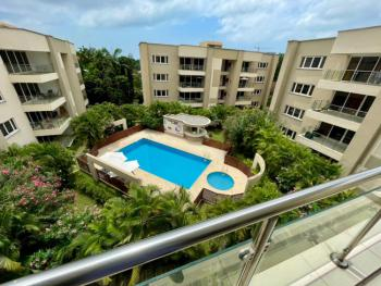 3 Bedroom Unfurnished Apartment, North Ridge, Accra, Apartment for Rent