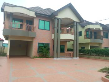 Executive Five Bedroom Estate House, Oyarifa Road, Accra Metropolitan, Accra, House for Sale
