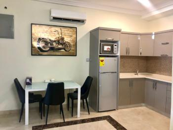 Newly Built 1 Bedroom Apartment in East Legon, East Legon, Accra, Self Contained (single Rooms) for Rent