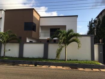 4 Bedroom House with 2 Bedroom Outhouse in East Legon, East Legon, Accra, House for Rent