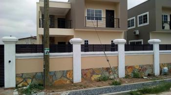Luxury 4 Bedroom House, Baastona Spintex Road, Spintex, Accra, Detached Duplex for Sale