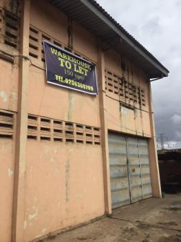 Warehouse, Kwame Nkrumah Circle, North Ridge, Accra, Warehouse for Rent