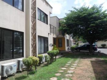 3 Bedroom House Fully Furnished with a Swimming Pool, Ringway, Osu, Accra, House for Rent