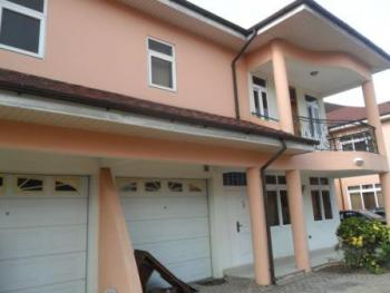 4 Bedroom Story Building, North Ridge, Accra, House for Rent