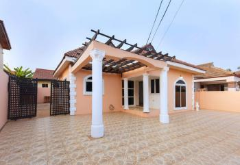 3 Bedrooms House, Adjirigano, East Legon, Accra, House for Rent