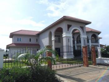 4 Bedrooms with 2 Two Rooms Outhouse, Trassaco Phase 3, East Legon, Accra, House for Sale