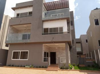 5 Bedroom House at East Airport, Airport Hills, East Airport, Airport Residential Area, Accra, Detached Duplex for Sale