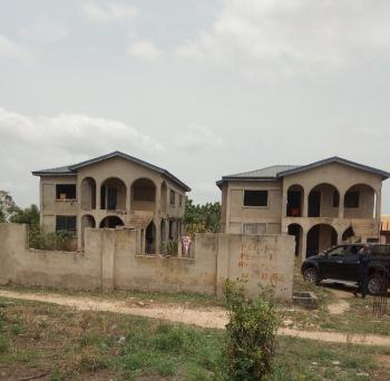 Roofed 6 Bedrooms Storey House, Afienya, Tema, Accra, Detached Duplex for Sale