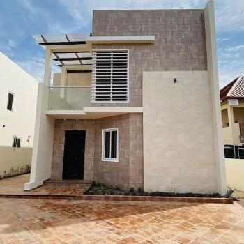4 Bedroom House at New Legon Adenta, New Legon, Adenta Municipal, Accra, Townhouse for Sale