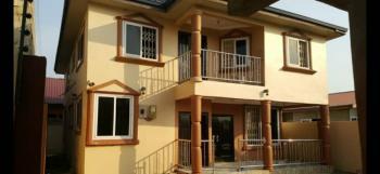 2 Storey Building on a Plot, Kasoa Tuba Road, Awutu-senya, Central Region, House for Sale