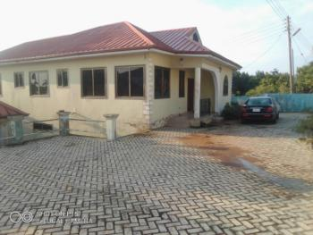 Modern 4 Bedroom House, Aburi, Akuapim South Municipal, Eastern Region, Detached Bungalow for Sale