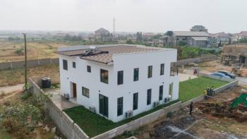 Luxury 4 Bedroom with a Maid Room, 5 Rooms in Total, Tse Addo, Trade Fare, East Airport, Airport Residential Area, Accra, Townhouse for Sale