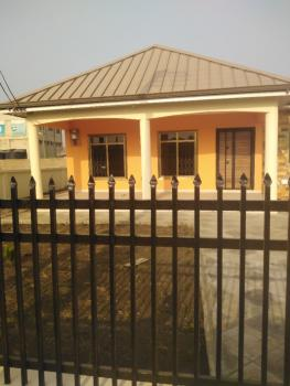 Executive 3bedroom Detach House  in Oyibi Near Valley View, Behind Valey View University, Oyibi, Accra, Detached Bungalow for Sale