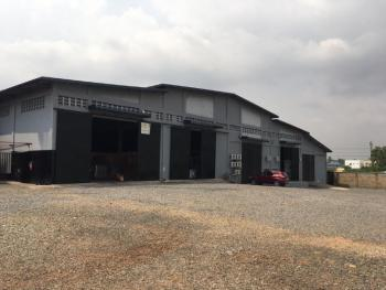 500sqm Warehouse, Spintex, Accra, Warehouse for Rent