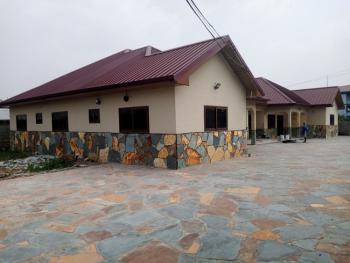 Beautiful Spacious Newly Built 3bedrooms Apartment at Afienya, Afienya, Tema, Accra, Semi-detached Duplex for Rent