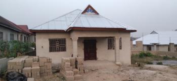 3 Bedrooms with Spacious Compound, Kenyasi Bosore, Kumasi Metropolitan, Ashanti, Townhouse for Sale