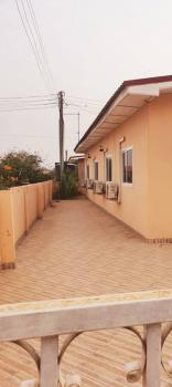 Fully Fitted 3 Bedroom House, Devtraco Estates, Community 25, Tema, Accra, House Short Let