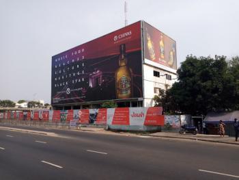 Commercial Complex Opposite Nima Police Station, Accra Metropolitan, Accra, Plaza / Complex / Mall for Sale