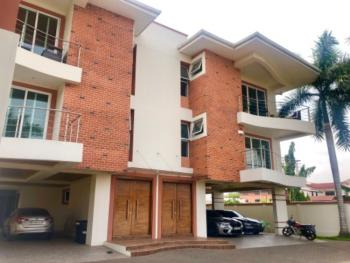 3 Bedroom Furnished Apartment, East Legon, Accra, Self Contained (single Rooms) for Rent