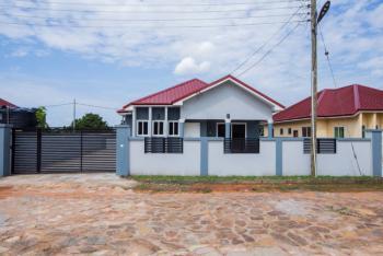 3 Bedroom House (smaller Model) in Oyarifa, Oyarifa, Adenta Municipal, Accra, Detached Bungalow for Sale