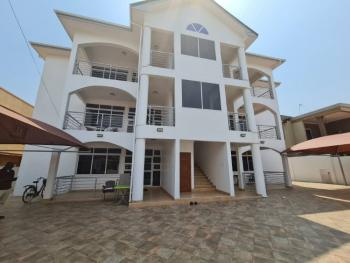 3 Bedroom Furnished Apartment, East Airport, East Airport, Airport Residential Area, Accra, Flat for Rent
