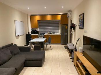 1 Bedroom Furnished Apartment, Dzorwulu, Dzorwulu, Accra, Flat for Rent