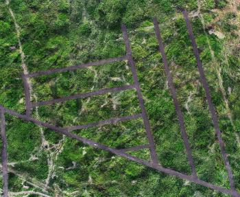 Secured Land in Oyibi, Between Oyibi and Afienya, Greater Accra, 20-minute Drive From Adenta, Oyibi, Accra, Land for Sale