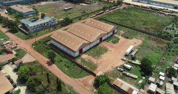 Warehouse, Tema, Accra, Warehouse for Sale